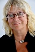 Frau Doris Wittner