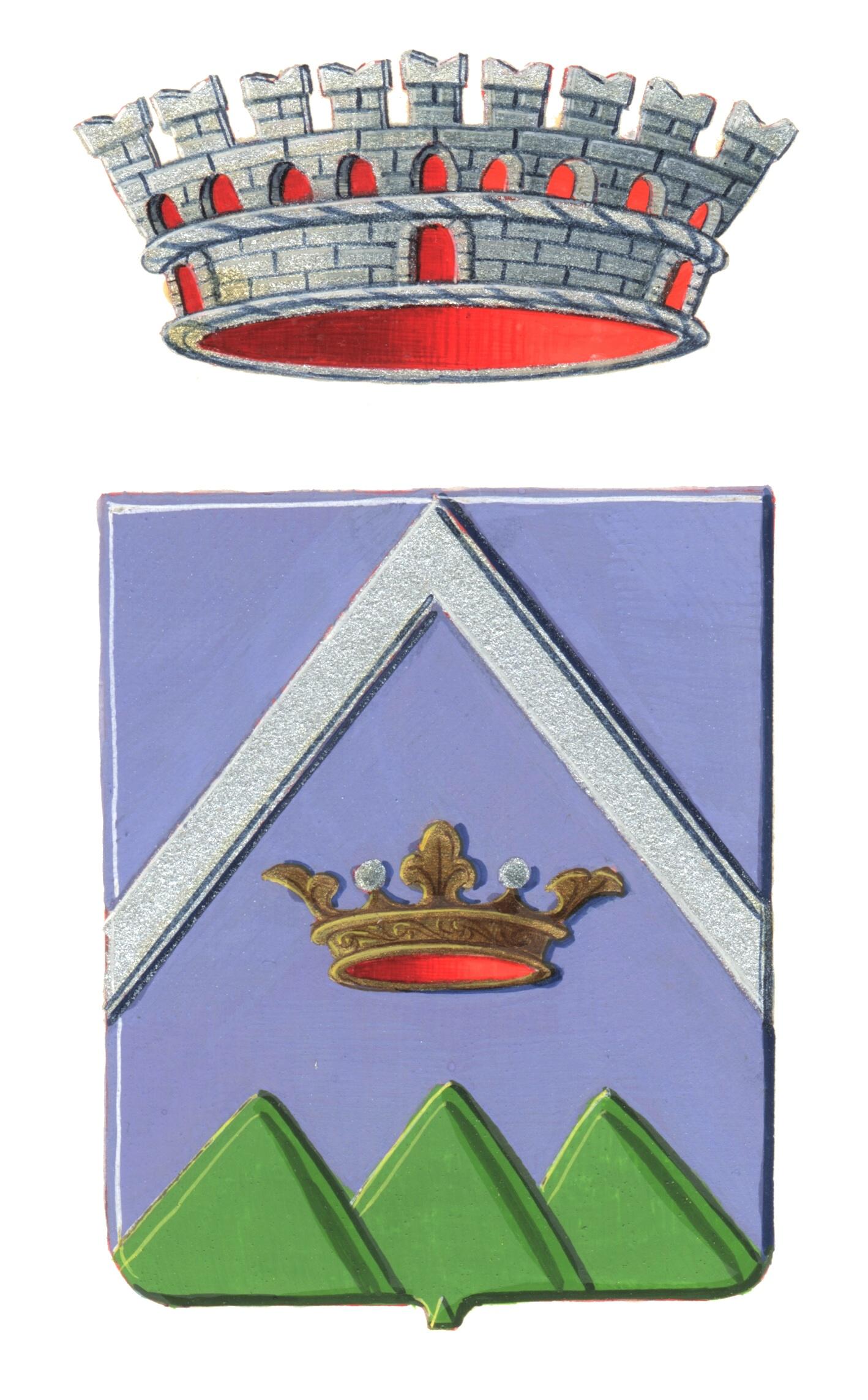 Wappen von Mezzocorona