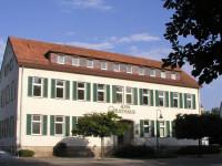 """Das Bürger- und Vereinshauses im """"Altes Rathaus"""""""