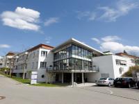 Das Gemeindepflegehaus Dußlingen