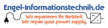 Engel-Informationstechnik Logo
