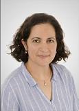 Ghanayim, Dr. Susan
