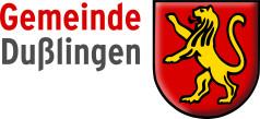 Logo Gemeinde Dußlingen
