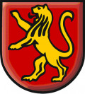 Wappen von Dußlingen